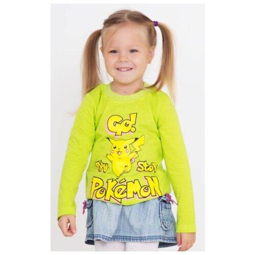 Фото - Лонгслив Lika Dress размер 28, желтый платье lika dress размер 28 бежевый