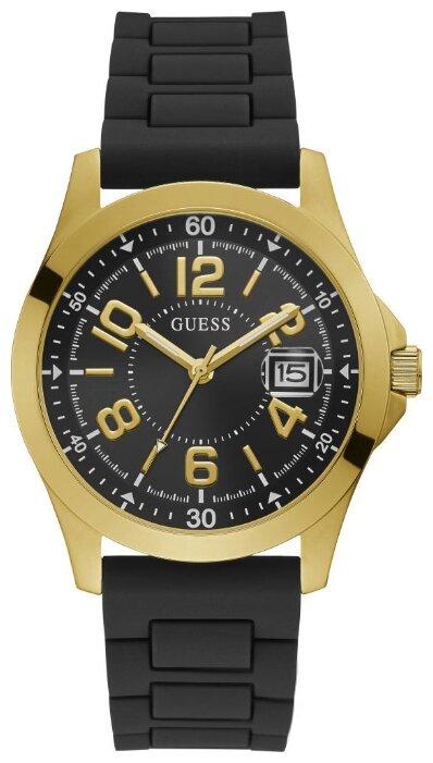 Наручные часы GUESS GW0058G2 — купить по выгодной цене на Яндекс.Маркете