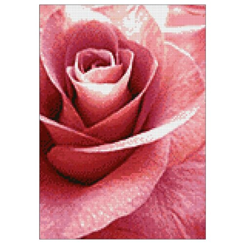 Фото - Гранни Набор алмазной вышивки Глубина цвета (Ag 043) 27х38 см гранни набор алмазной вышивки радужный слон ag 482 27х38 см