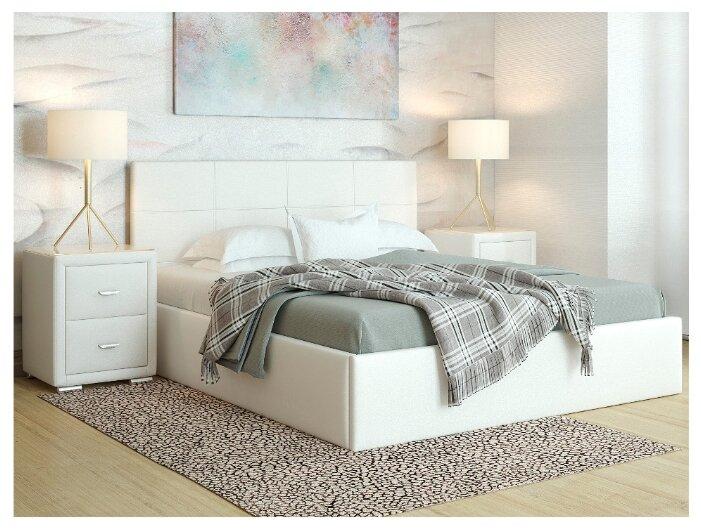 Кровать Орматек Albа двуспальная