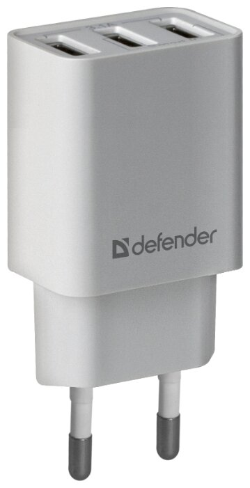 Сетевая зарядка Defender UPA-31