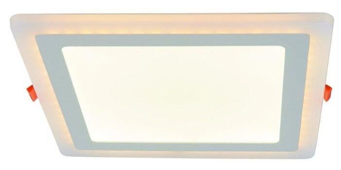 Встраиваемый светодиодный светильник A7524PL-2WH (Artelamp)