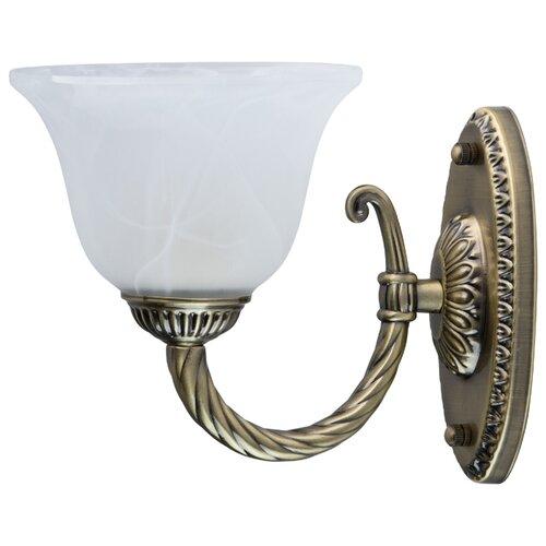 Настенный светильник MW-Light Ариадна 450026101, 60 Вт