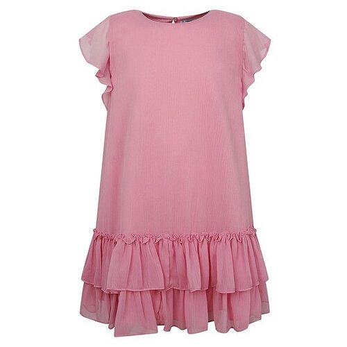 Купить Платье Mayoral размер 140, розовый, Платья и сарафаны