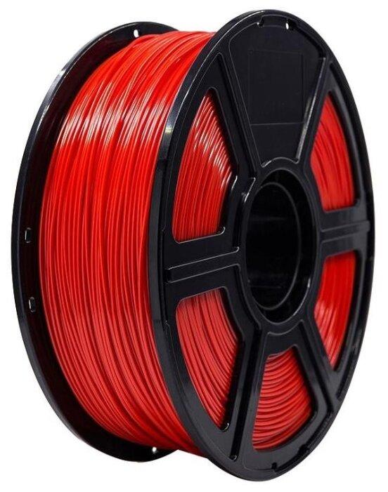 Tiger3D ABS пруток Tiger 3D 1.75 мм красный