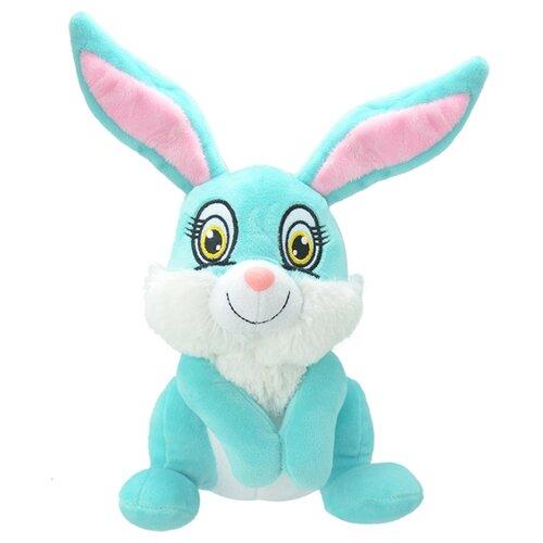 Купить Мягкая игрушка Wild Planet Кролик Сахарок 22 см, Мягкие игрушки