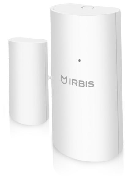 Датчик открытия магнитоконтактный Irbis Door Sensor 1.0