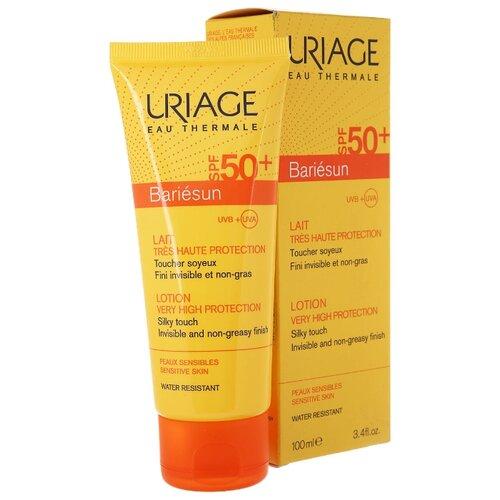 Uriage Bariesan молочко солнцезащитное SPF 50 100 мл