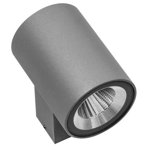 Lightstar Уличный настенный светильник Paro 351694 уличный светильник lightstar paro ls 362674