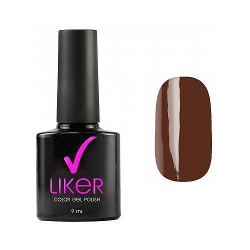 Купить Гель-лак для ногтей Runail Professional Liker, 9 мл, 4503