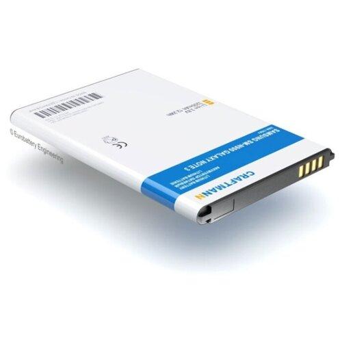 Купить Аккумулятор Craftmann C1.02.354 3200 mAh для Samsung Galaxy Note 3