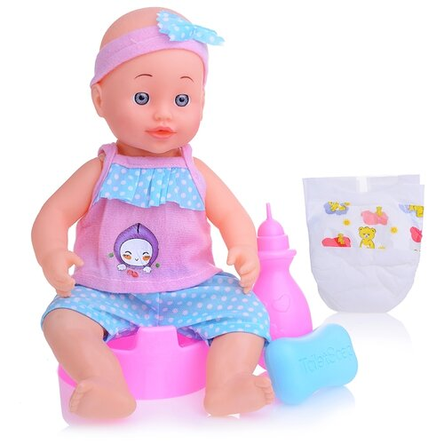 Пупс Oubaoloon Baby Toby, 31585-SB