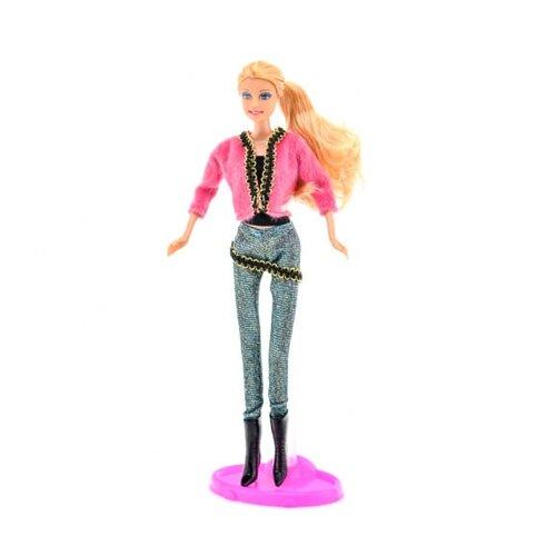 Купить Кукла Defa Lucy Путешественница, 29 см, 8273, Куклы и пупсы