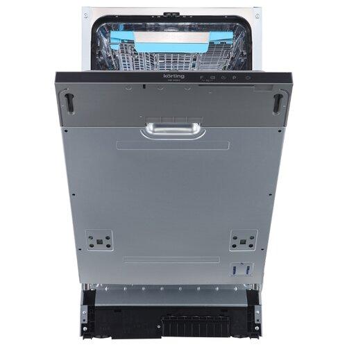 Посудомоечная машина Korting KDI 45985 встраиваемая посудомоечная машина hansa zim 414 lh
