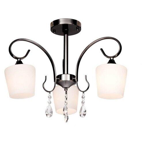 Люстра Silver Light Grace 249.59.3, E27, 180 Вт люстра на штанге idlamp grace 299 6pf whitepatina