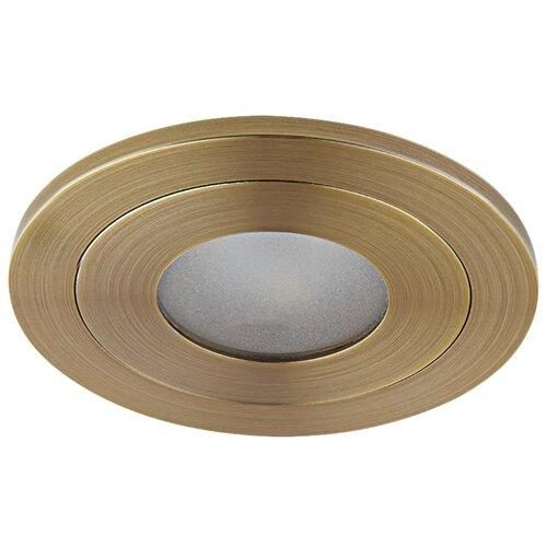 Встраиваемый светильник Lightstar Leddy CYL LED 212173 встраиваемый светильник artico cyl led 070234