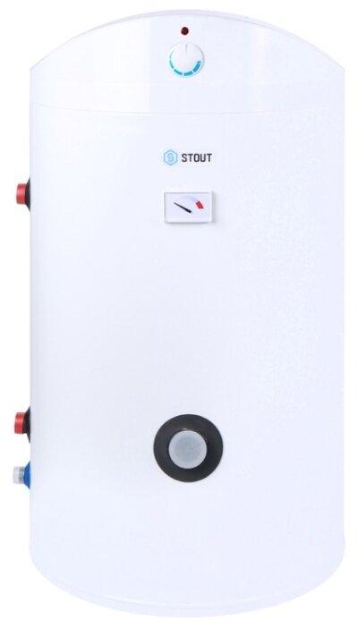 Накопительный косвенный водонагреватель STOUT SWH-1110-200300 — купить по выгодной цене на Яндекс.Маркете