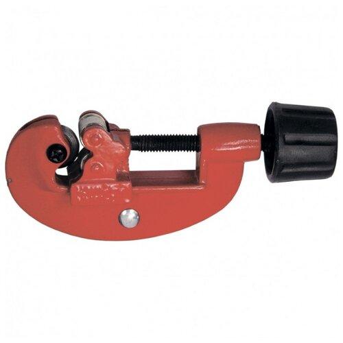 Фото - Резцовый труборез Matrix 78720 3 - 28 мм красный роликовый труборез zenten basick 7330 3 3 30 мм красный