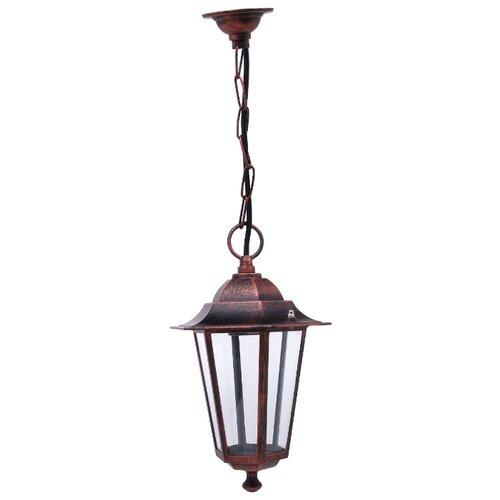 цена на HOROZ ELECTRIC Светильник уличный Erguvan-3 HL272CU