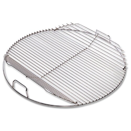 Решетка Weber 8414 для угольных грилей, диаметр 47 см