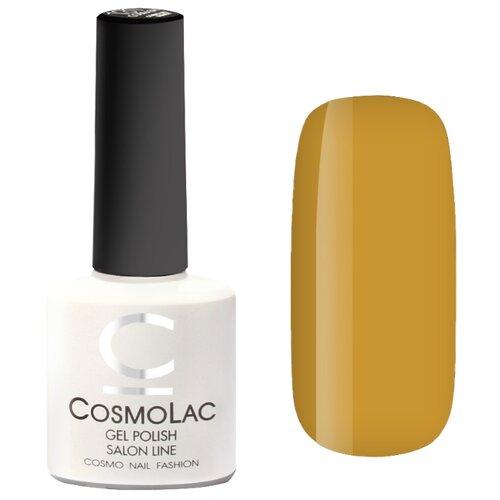 Фото - Гель-лак для ногтей CosmoLac Gel Polish, 7.5 мл, восхищенные взгляды гель лак для ногтей claresa gel polish 5 мл оттенок purple 610