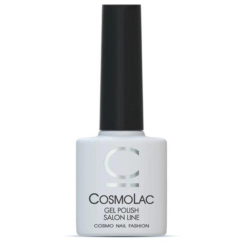 Купить Гель-лак для ногтей CosmoLac Бразильские страсти, 14 мл, оттенок 62 высокая шпилька