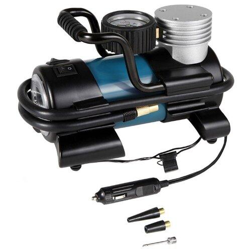 Автомобильный компрессор Hyundai HY 1765 синий