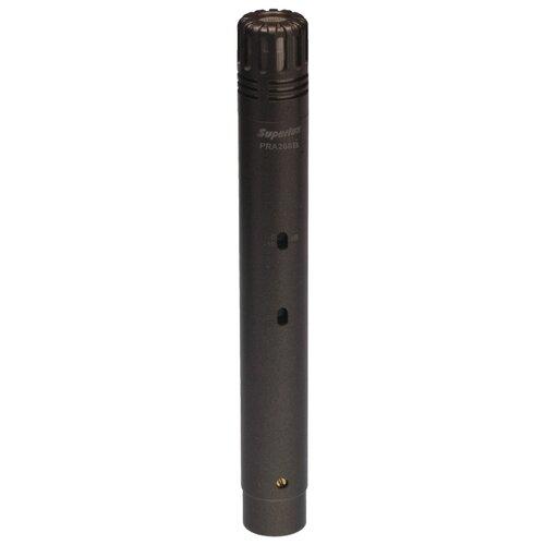 Микрофон Superlux PRO268B, черный