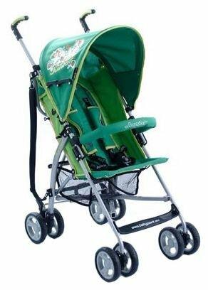 Прогулочная коляска Baby Point Junior