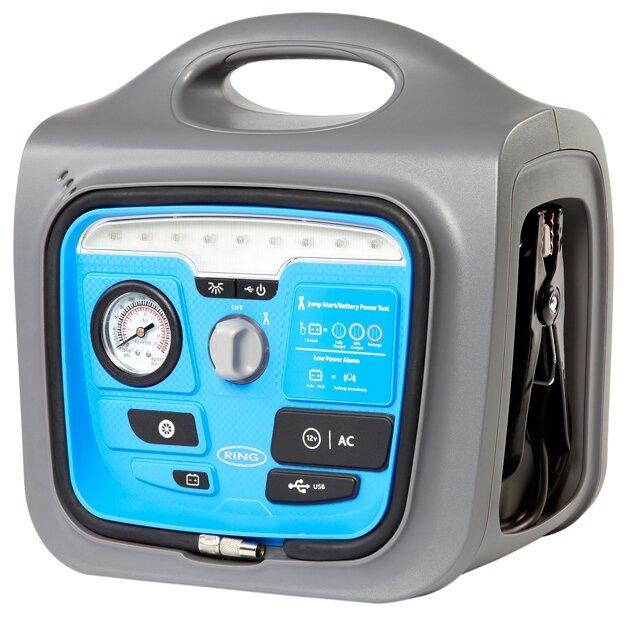 Пусковое устройство RING Automotive REPP165