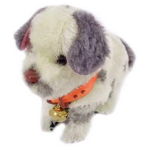 Купить Мягкая игрушка Junfa toys Собачка 13 см, Мягкие игрушки