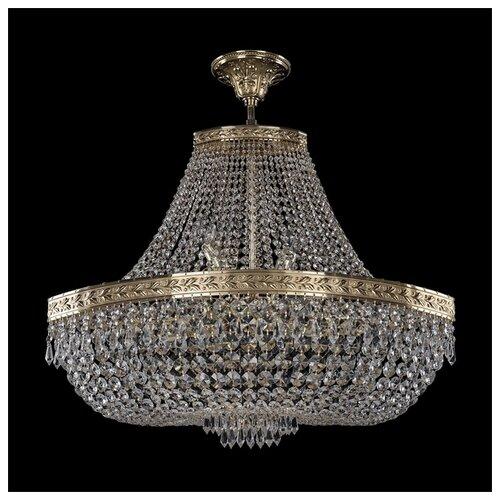цена на Люстра Bohemia Ivele Crystal 1927 19273/H1/70IV G, E14, 480 Вт