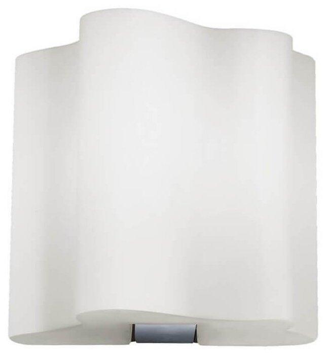 Настенный светильник Lightstar Nubi 802610, 40 Вт