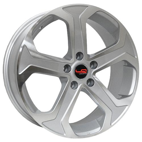 Фото - Колесный диск LegeArtis MI66 6.5x16/5x114.3 D67.1 ET38 Silver колесный диск legeartis mi106 7 5x17 6x139 7 d67 1 et38 silver