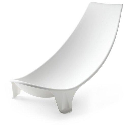 Купить Горка для купания Flexi Bath Newborn Support белый, Stokke, Сиденья, подставки, горки
