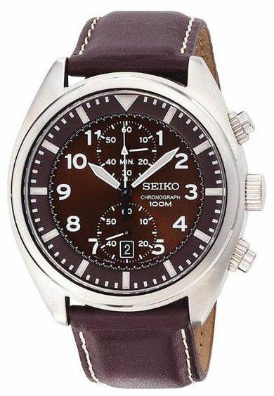 Наручные часы SEIKO SNN241
