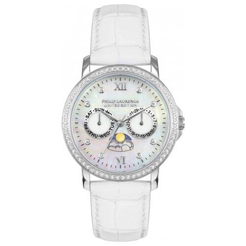 Наручные часы Philip Laurence PL256SS0-34M laurence doligé пиджак