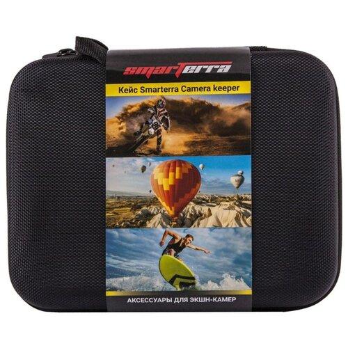 Кейс для камеры Smarterra Camera Keeper M-size черный albom m the time keeper