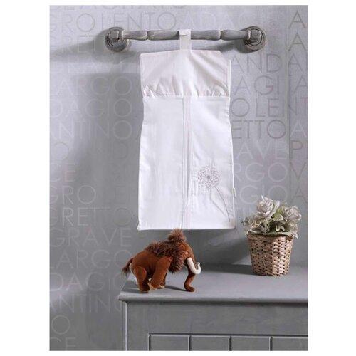 Купить Прикроватная сумка Kidboo серии SPRING SATEN размер 30*65 (стандарт), Органайзеры и карманы в кроватку