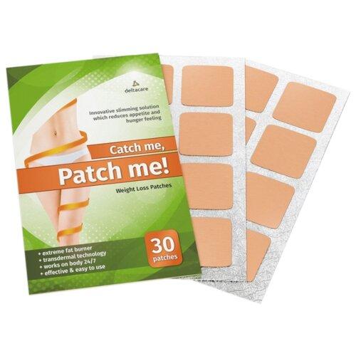 Catch Me, Patch Me! пластырь для похудения 30 шт. фото