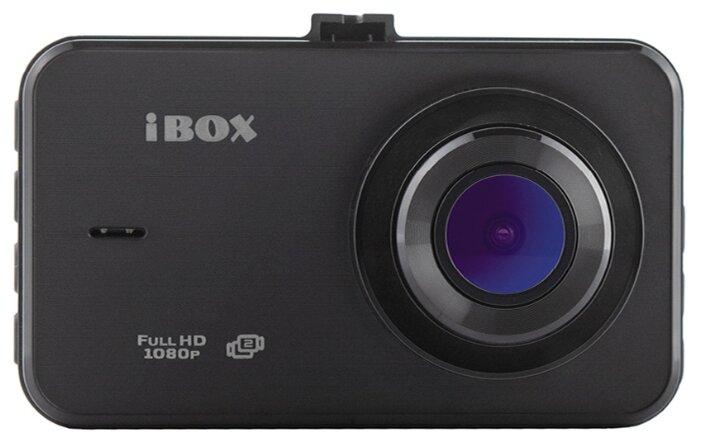 Видеорегистратор iBOX ZenCam Dual фото 1