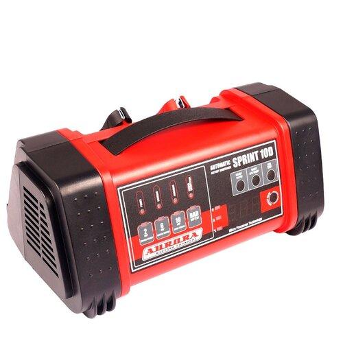 Фото - Зарядное устройство Aurora Sprint-10D черный/красный aurora sprint 20d automatic