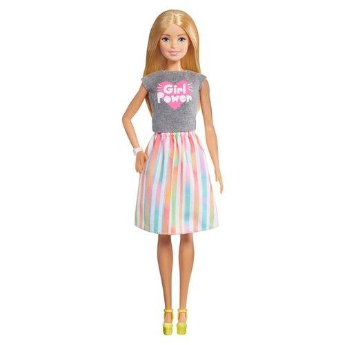 Купить Кукла Barbie Профессия-сюрприз, 29 см, GFX84, Куклы и пупсы
