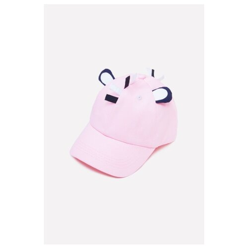 Купить Бейсболка crockid размер 54-56, розовое облако, Головные уборы
