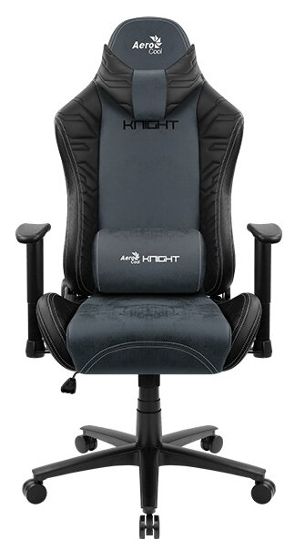 Компьютерное кресло AeroCool KNIGHT игровое