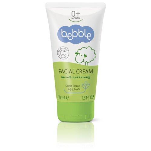 Купить Bebble Крем для лица, 50 мл, Уход за кожей