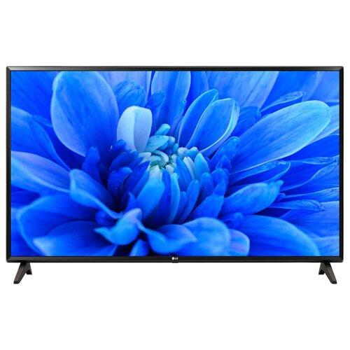 Фото - Телевизор LG 43LM5500 43 (2019) черный телевизор