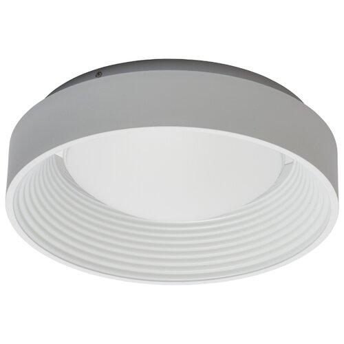 Люстра светодиодная De Markt Ривз 674016601, LED, 40 Вт люстра светодиодная de markt ауксис 722010404 led 24 вт