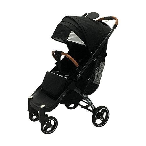 Купить Прогулочная коляска Yoya Plus Pro Max 2020 (дожд., москит., подстак., бампер, сумка-чехол, корзина д/покупок, ремешок на руку, накидка на ножки на молнии, бамб. коврик) Микки/серая рама, цвет шасси: серый, Коляски