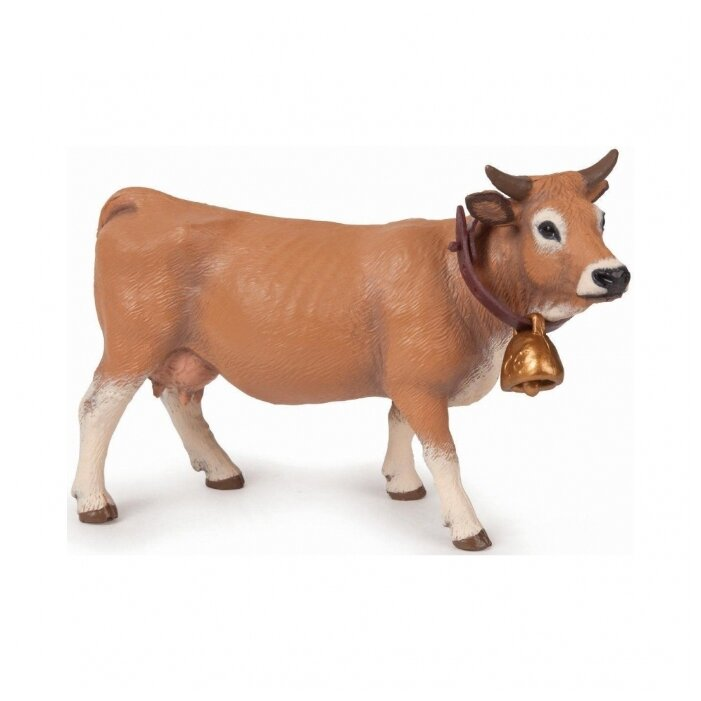 Фигурка Papo Альпийская корова 51152